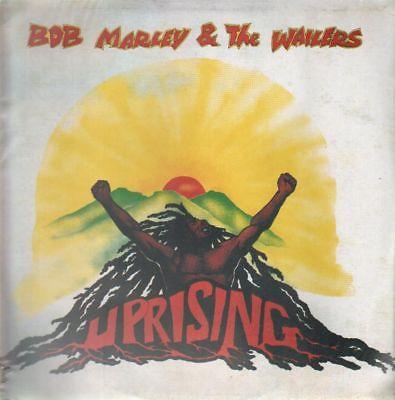 Bob Marley & The Wailers Uprising STILL SEALED NEW OVP Tuff Gong Vinyl LP
