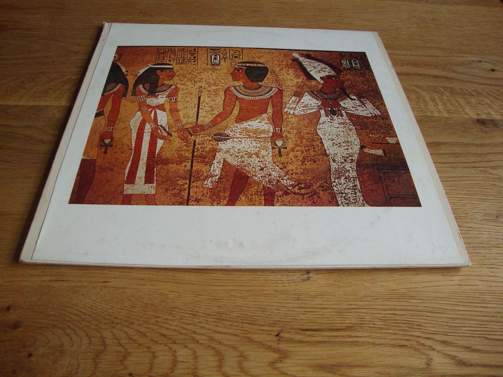Sun Ra  and His Arkestra Vinyl Album Saturn Records - The Sound Mirror