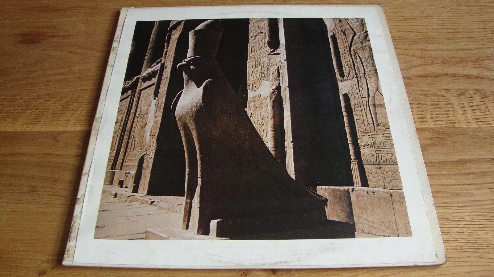 Sun Ra Vinyl LP Saturn CM1J Disco3000