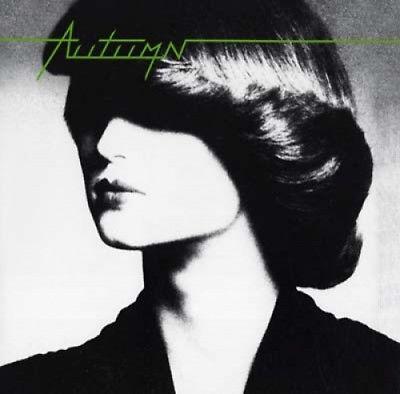 AUTUMN Synthesize LP NEW VINYL Minimal Wave repress synthwave Deux Futurisk