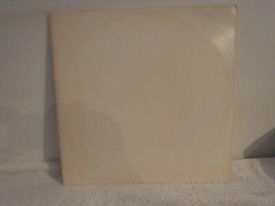 THE BEATLES -  2xLP's -  THE BEATLES WHITE ALBUM   - 1960's -  OZ copy  + Lyrics