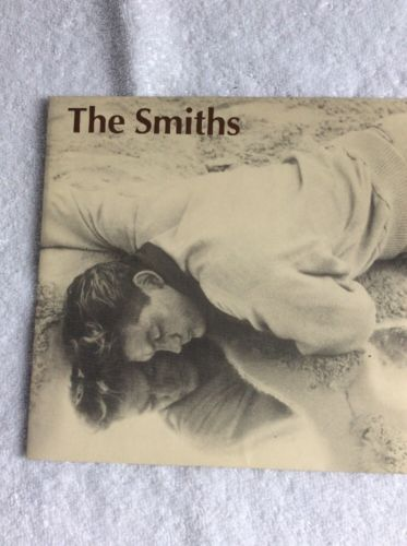 """The Smiths - This Charming Man 7"""" Single. Rough Trade RT 136."""