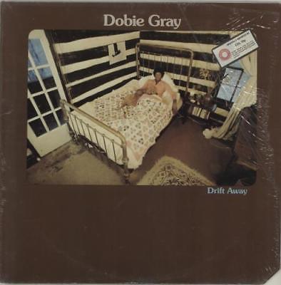 Dobie Gray Drift Away vinyl LP album record USA DL7-5397 MCA 1972