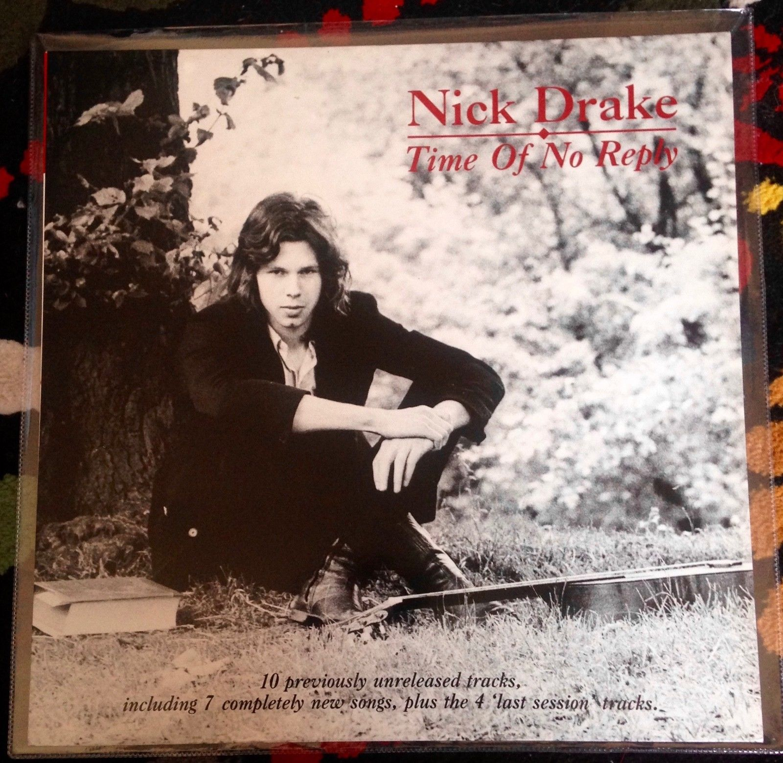 Nick Drake - Time of No Reply - Vinyl LP - Hannibal Records - 1986
