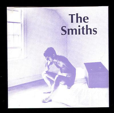 """THE SMITHS RARE DUTCH / HOLLAND VINYL 7"""" W/PC HOW SOON IS NOW  MEGADISC 1985"""