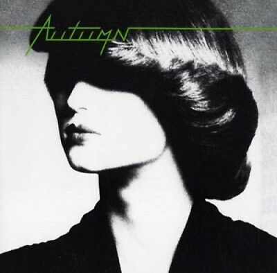 AUTUMN Synthesize LP NEW VINYL Minimal Wave repress synthwave Deux Futurisk