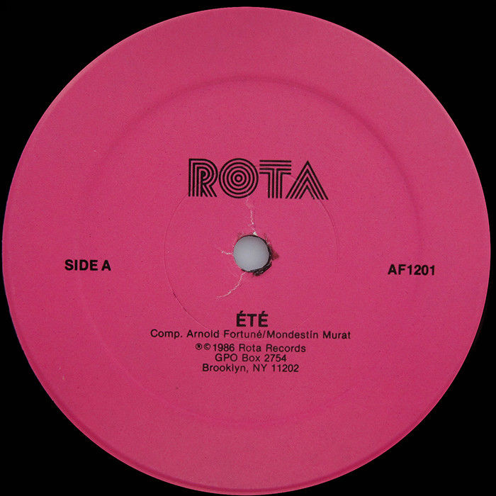 popsike com - Arnold Fortune ETE Very Rare AFRO SYNTH BOOGIE