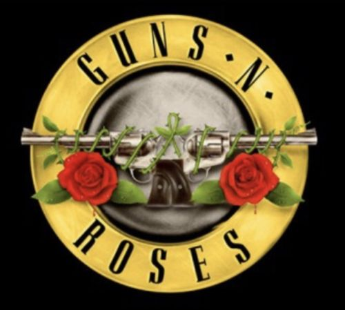 1987 Guns n Roses Promotional Package From The Fillmore San Francisco