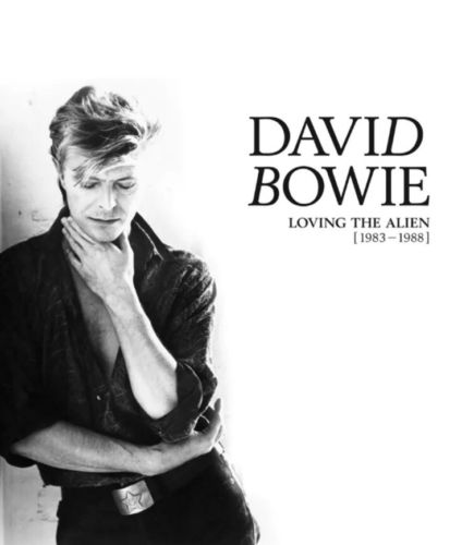 David Bowie - Loving The Alien 1983 - 1988 NEW 15 LP BOX SET PRE-ORDER 12/10