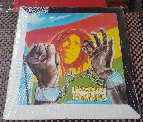 nasio fontaine reggae power