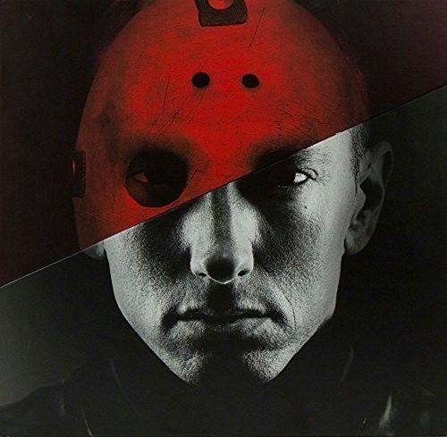 LPS Vinyles Eminem collector - 10 Albums