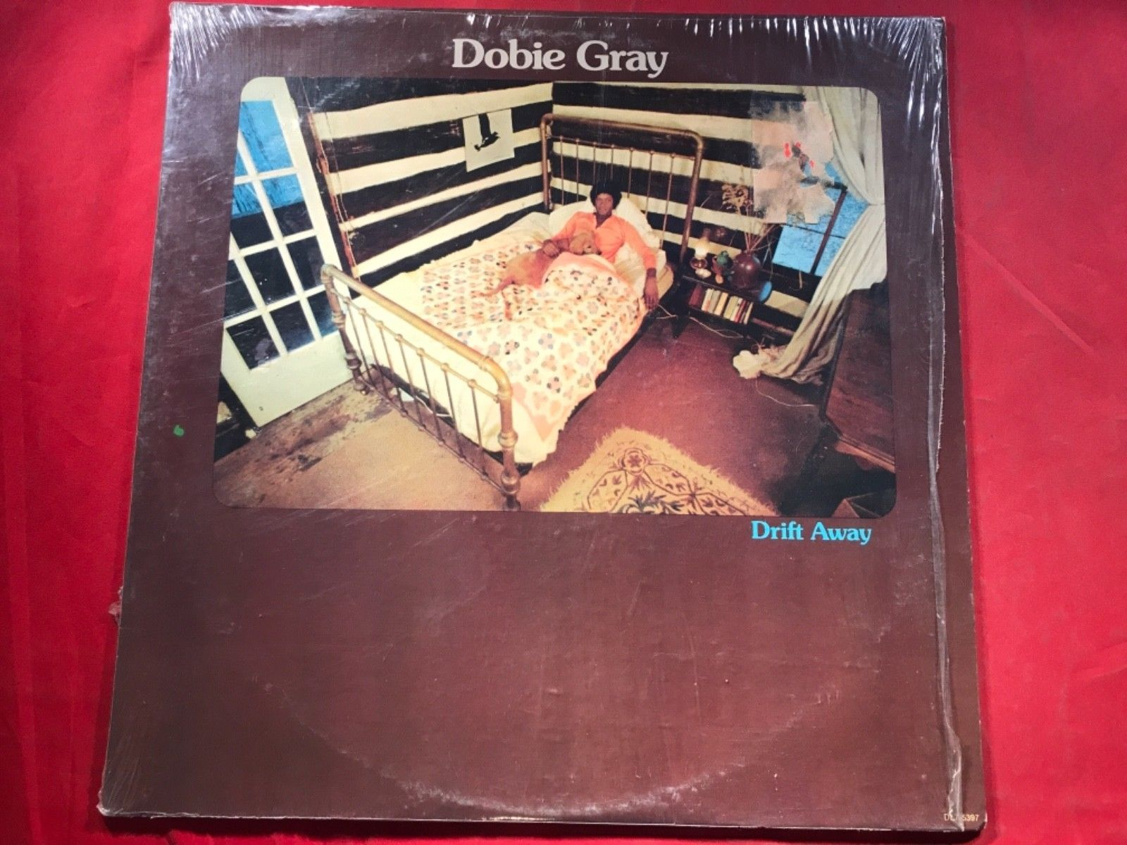 A1-16 DOBIE GRAY Drift Away ......... 1973 ........ DL 75397