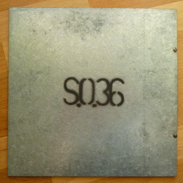 S.O.36 sampler 1978 ERSTPRESSUNG punk SO 36 kippenberger MALE syph MITTAGSPAUSE