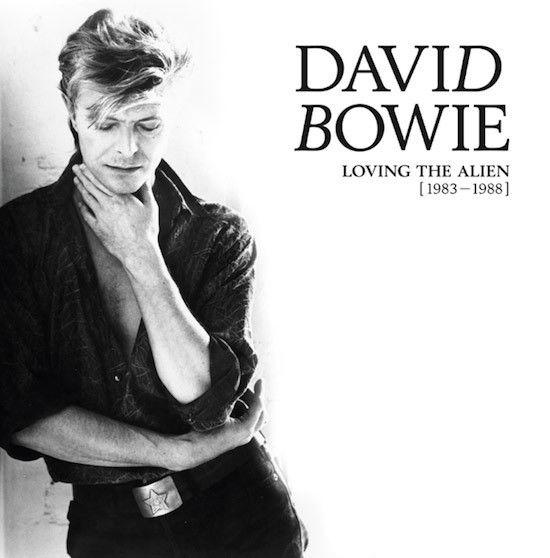 David Bowie - Loving the Alien (1983-1988) - New 15 LP Vinyl Box Set  Sealed