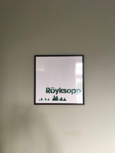 ROYKSOPP BANKSY 2 XLP MELODY AM