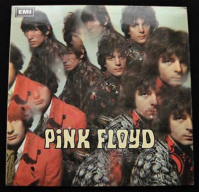 PINK FLOYD Piper At The Gates Of Dawn UK 1967 1st Pressing *MINT* Psych LP