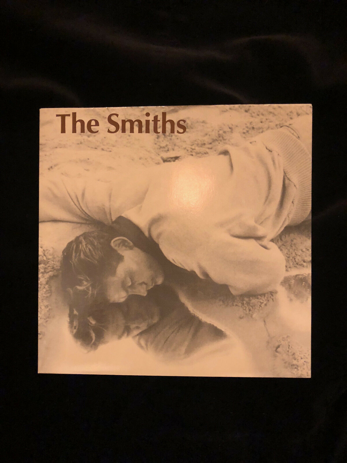 "The Smiths ""This Charming Man"" 7"" single UK 1983  Morrissey Johnny Marr"