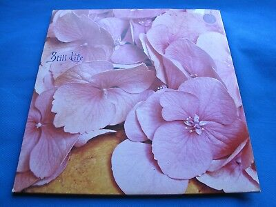 RARE PSYCH * STILL LIFE * 1971 UK VERTIGO LP * STUNNING NEAR MINT DISC & PLAY