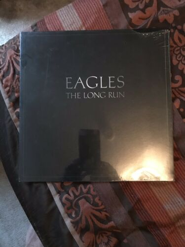 The Eagles The Long Run Sealed Lp 1979
