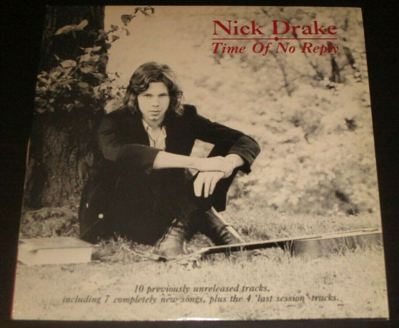 Nick Drake - Time Of No Reply - UK Hannibal LP