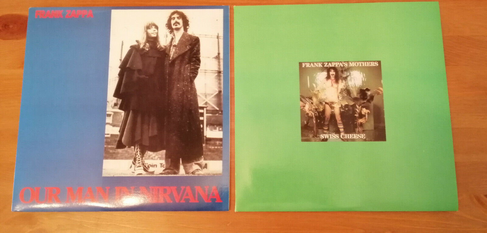 Popsike Com Frank Zappa Beat The Boots 2 Box Limited