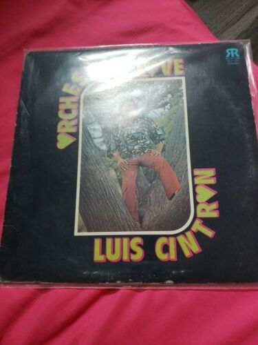ORCHESTRA LOVE WITH LUIS CINTRON // ANACUANA // SALSA GUAGUANCO