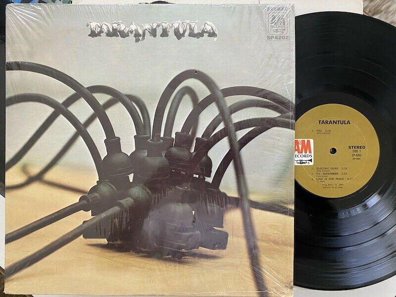 Tarantula – Tarantula (A&M SP 4202) 1969