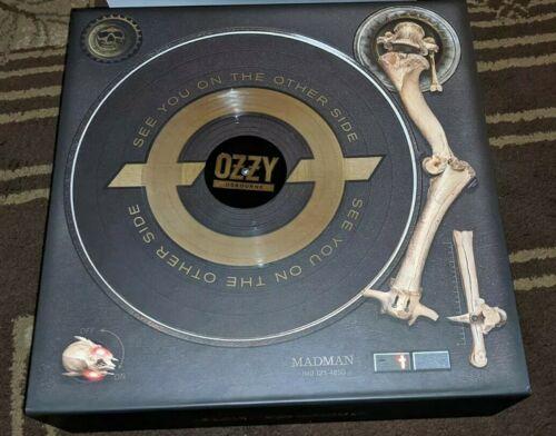 Ozzy Osbourne - See You On The Other Side lp Vinyl Box Set - Splatter-Complete