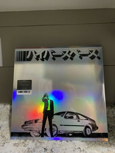 Beck RSD Vinyl LP Hyperspace Record Store Day 2021