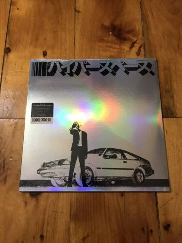 Beck - Hyperspace Deluxe Edition 2021 RSD Record Store Day Exclusive Vinyl/1500.