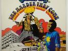 "Jimmy Cliff ""The Harder They Come"" Reggae LP Mango"