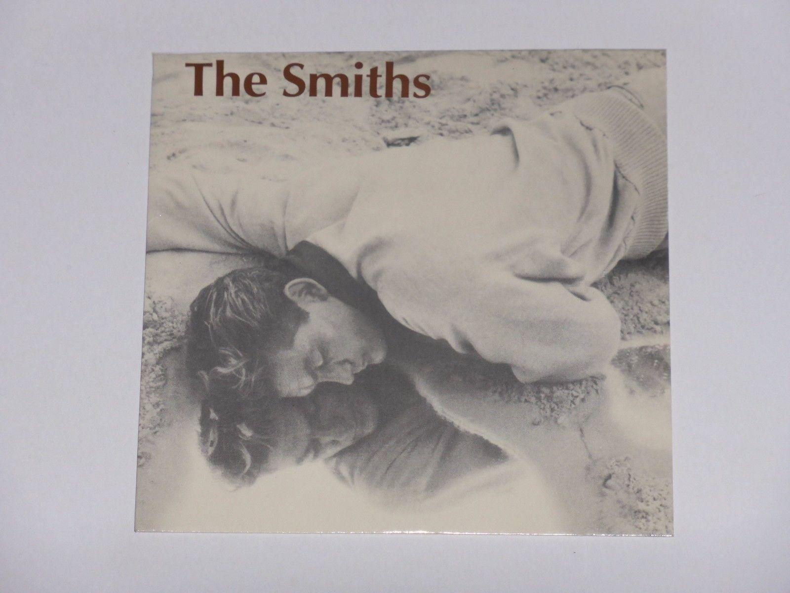 "The Smiths This Charming Man UK 7"" 1983 Vinyl Single Rare Solid Centre RT136 EX"