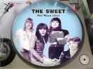 "The Sweet-  Hell Raiser (Live)  12"" Picture Disc Maxi (Strung Up) LP NM"