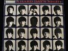 BEATLES A Hard Days Night UK Parlophone PCS 3058 1965 Stereo LP *MINT-* Superb