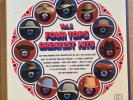 Four Tops Greatest Hits Vol 2 Motown REEL TO REEL TAPE
