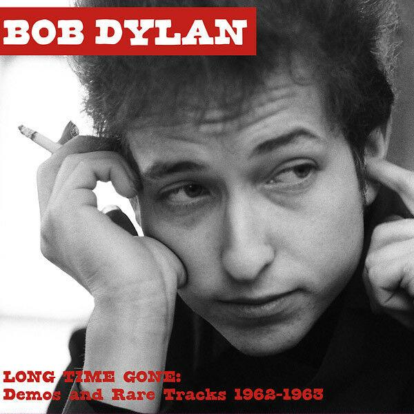BOB DYLAN - LONG TIME GONE: DEMOS & RARE TRACKS 1962-1963 - LP ITALY IMPORT