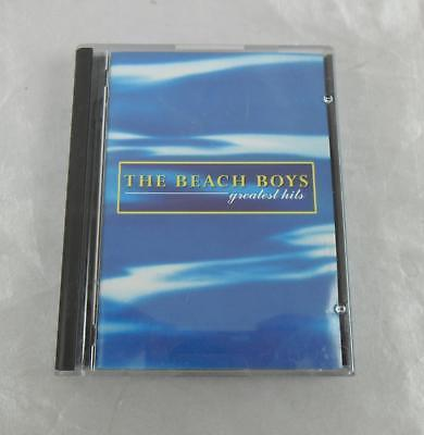 Rare Mini Disc album - The Beach Boys Greatest Hits