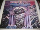HEAVENS GATE IN CONTROL 1st EDITION LP helloween gamma ray scanner judas priest