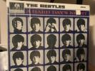 Beatles - A Hard Days Night Stereo UK Parlophone SEALED NEVER OPENED  PCS-3058