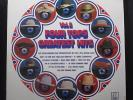 Four Tops - Four Tops Greatest Hits Vol. 2 LP New Sealed M740L Vinyl Record