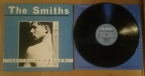 THE SMITHS Hateful Of Hollow -ORIGINAL- 1984 UK LP Rough76