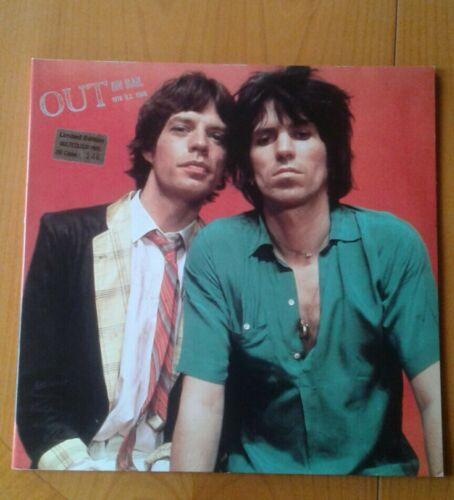 Rolling Stones - Out On Bail (2LP Limited Edition,Multicoour Vinyl)