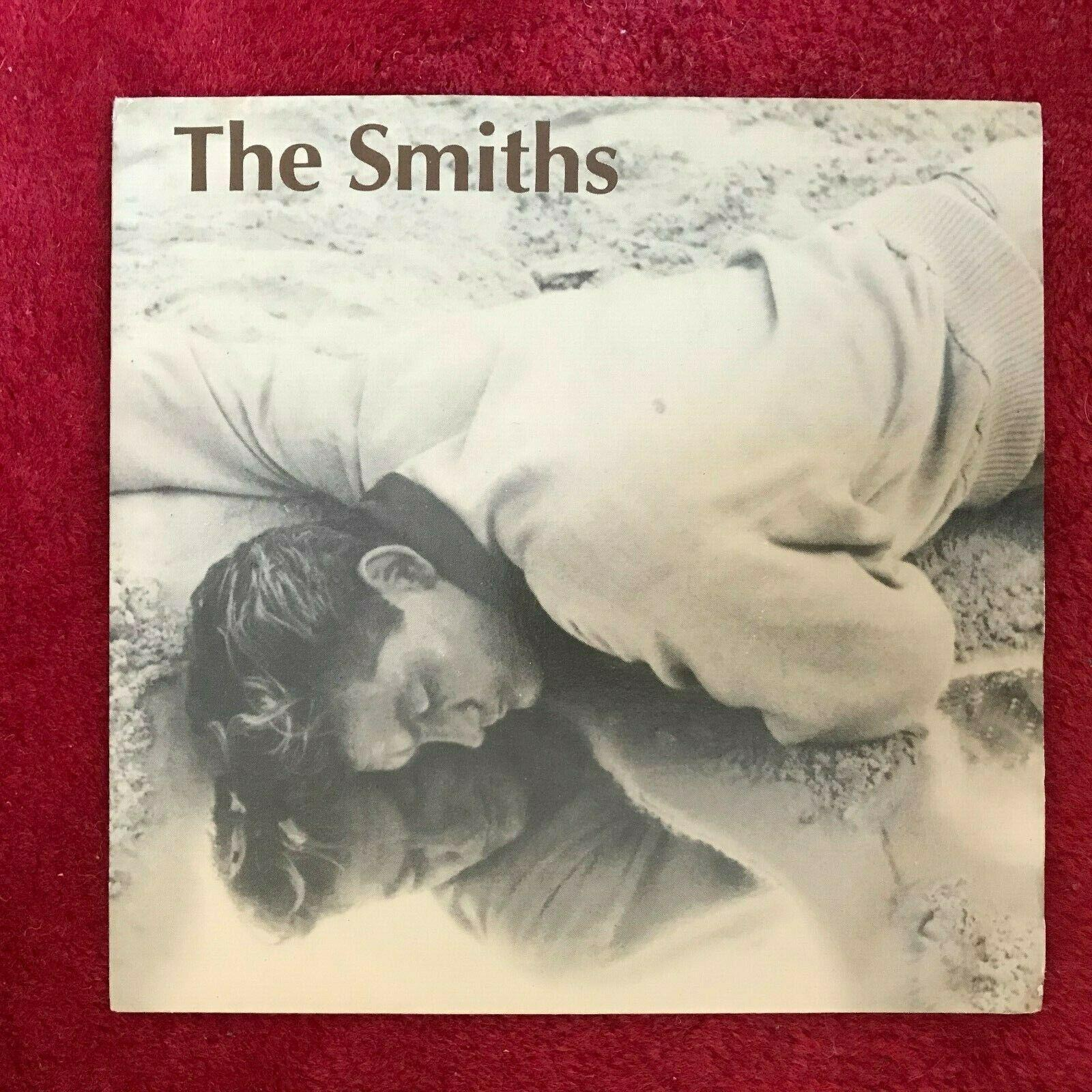 "THE SMITHS This Charming Man 7"" VINYL"