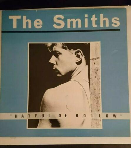 The Smiths hateful of hollow vinyl Rough76