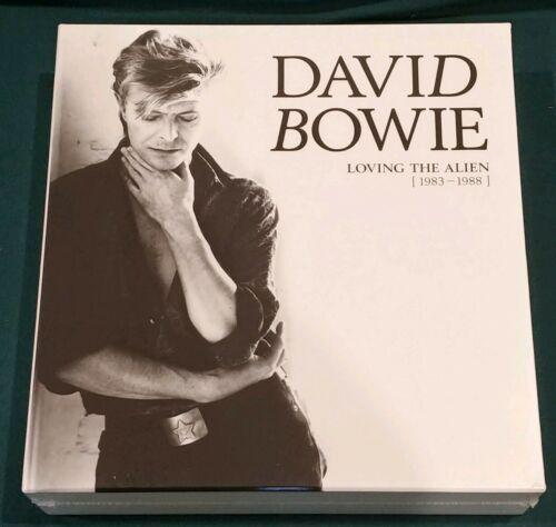 Loving The Alien 15x LP Vinyl Box Set by David Bowie Brand New Sealed