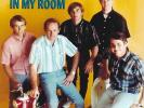 "Beach Boys ""In My Room"" & ""Be True To Your School"" Record & Custom Picture Slv"