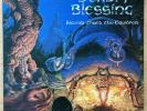 Deadly Blessing - Ascend From The Cauldron LP